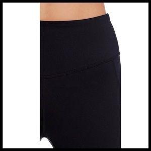 929a69de75 Zella Pants - ❤️Z BY ZELLA BLACK ACTIVE WORKOUT STUDIO LEGGINGS